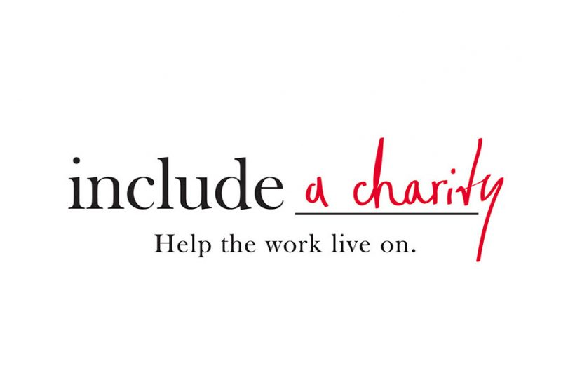 Include a Charity Week