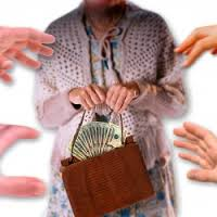 Financial Abuse, What Can Be Done