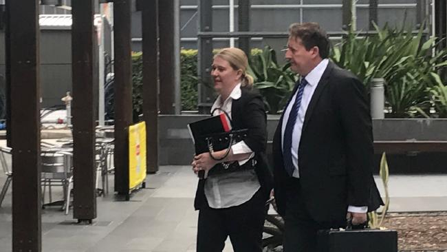 Crime and Corruption Commission hearing into three Queensland local elections
