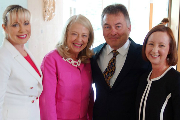 QC sworn in as new president for Queensland Court of Appeal