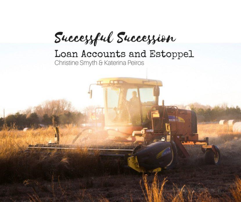 Successful Succession – Taxation in Australia | VOL 51(9)