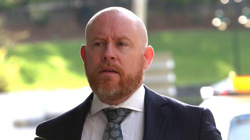 Lawyer Tim Meehan now behind bars