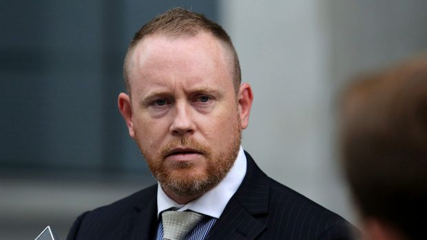 High-profile Queensland lawyer pleads guilty to fraud