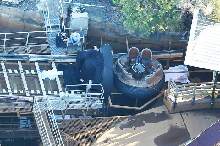 Dreamworld fatal accident: 'Industrial manslaughter' to be made offence in Queensland