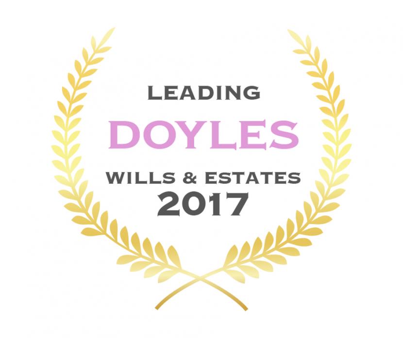 DOYLES GUIDE 2017 - Congratulations Christine!