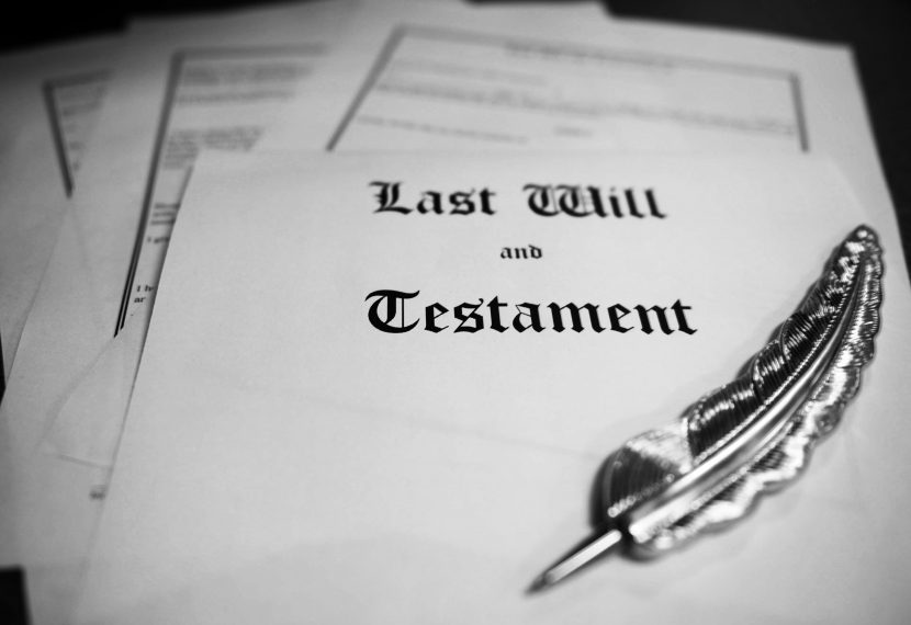Unsent text on mobile counts as a will, Queensland court finds