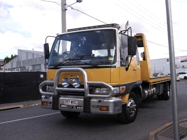Queensland's tow-truck licence applicants face more criminal checks