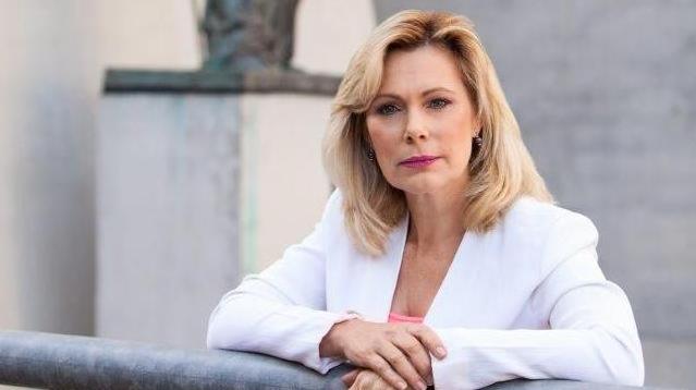 Partner Christine Smyth on ABC Radio Brisbane