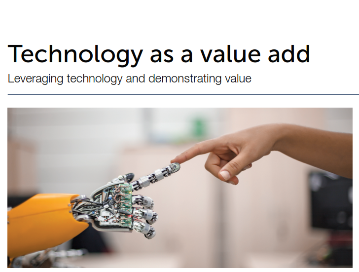 Proctor Dec 2017 – What's New in Succession: Technology as a value add