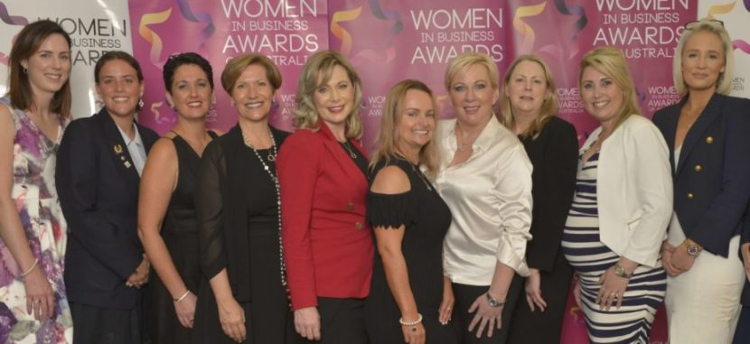 Gold Coast Business Awards
