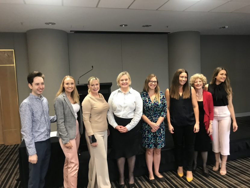 RWS & Griffith Uni Women in Law Equity: Balance For Better