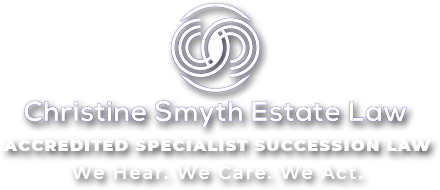 Christine Smyth Estate Lawyers