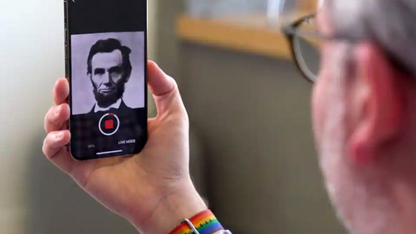 Deep fake videos – are we worried yet?